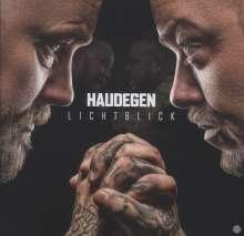 Haudegen: Lichtblick, CD