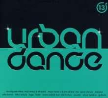 Urban Dance Vol.13, 3 CDs