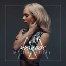 Madilyn Bailey: Madilyn Bailey, CD