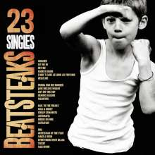 Beatsteaks: 23 Singles, CD