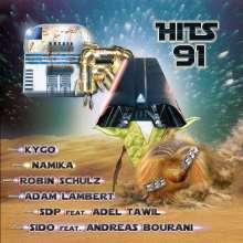 Bravo Hits 91, 2 CDs
