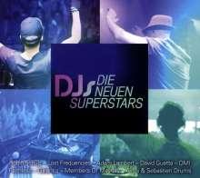 DJs: Die neuen Superstars, 2 CDs