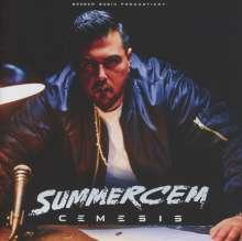 Summer Cem: Cemesis, CD