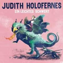 Judith Holofernes: Ein leichtes Schwert, CD