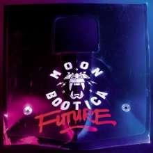 Moonbootica: Future, CD