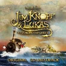 Filmmusik: Jim Knopf & Lukas der Lokomotivführer, CD