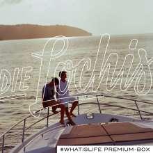 Die Lochis: #whatislife (Premium-Box), 2 CDs