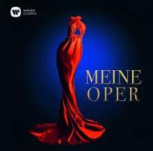 Meine Oper, CD