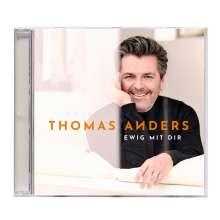Thomas Anders: Ewig mit Dir, CD