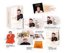 Thomas Anders: Ewig mit Dir (Limited-Fanbox), CD