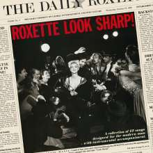 Roxette: Look Sharp! (30th-Anniversary-Edition), 2 CDs