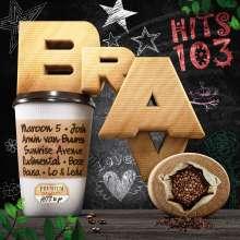 Bravo Hits 103, 2 CDs