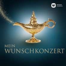 Mein Wunschkonzert, CD