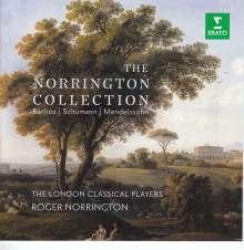 Roger Norrington - The Collection (Exklusiv für jpc), 4 CDs