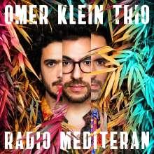 Omer Klein (geb. 1982): Radio Mediteran, CD