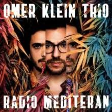 Omer Klein (geb. 1982): Radio Mediteran (180g), LP
