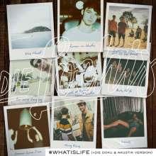 Die Lochis: #whatislife (Die Doku & Akustik Version), 2 CDs