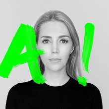 Alexa Feser: A!, CD