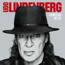 Udo Lindenberg: Stärker als die Zeit, CD
