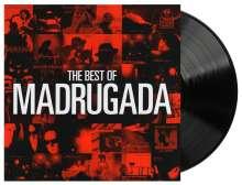 Madrugada: The Best Of Madrugada, 3 LPs