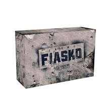 Jasko: Fiasko (Bratello-Box), 4 CDs