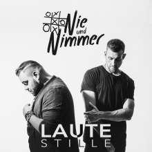 Nie Und Nimmer: Laute Stille, CD