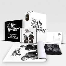Nie Und Nimmer: Laute Stille (limitierte Fanbox), CD