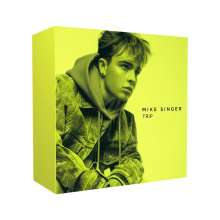 Mike Singer: Trip (Limited-Fanbox), 2 CDs und 5 Merchandise