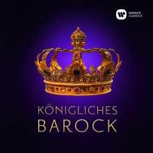 Königliches Barock, CD