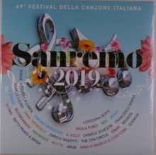 Sanremo 2019, 2 LPs