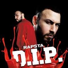 Rapsta: D.I.P., CD