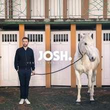 Josh.: Von Mädchen und Farben, LP