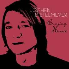 Coming Home By Jochen Distelmeyer, CD