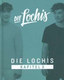 Die Lochis: Kapitel X (Special Edition Hardcoverbook), CD