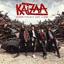 Kaizaa: Schrottplatz der Liebe, CD
