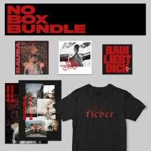 Bausa: Fieber (No Box Bundle), CD