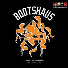 Bootshaus: 15 Years Of Bootshaus (The Compilation), 3 CDs
