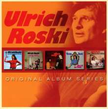 Ulrich Roski: Original Album Series, 5 CDs
