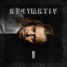 AchtVier: Hyperaktiv, CD