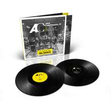 Alex Christensen & The Berlin Orchestra: Classical 90s Dance (Limited Edition), 2 LPs