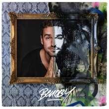 Benoby: Benoby, CD