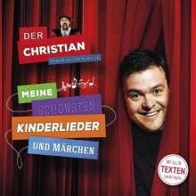 Meine Schönsten Kinderlieder Und Märchen, CD