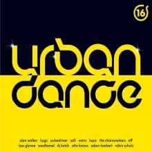 Urban Dance Vol. 16, 3 CDs