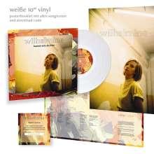"""Wilhelmine: Komm wie du bist (EP) (Limited Edition) (White Vinyl), Single 10"""""""