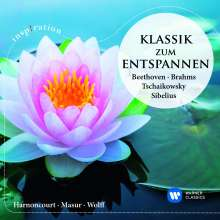 Inspiration - Klassik zum Entspannen, CD