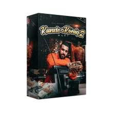 Mert: Kunde ist König 2 (Limited Fanbox), 1 CD und 1 Merchandise