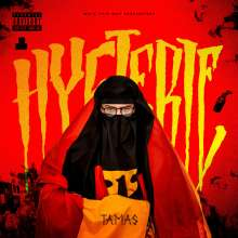 Tamas: Hysterie (Limited Edition), LP