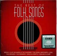 Very Best Of Folk Songs, Super Audio CD