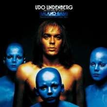 Udo Lindenberg & Das Panikorchester: Galaxo Gang (180g), LP