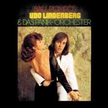 Udo Lindenberg & Das Panikorchester: Ball Pompös (180g), LP